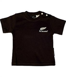 All Blacks Baby T-Shirt