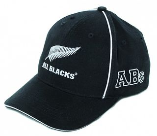 All Blacks Cap Classic