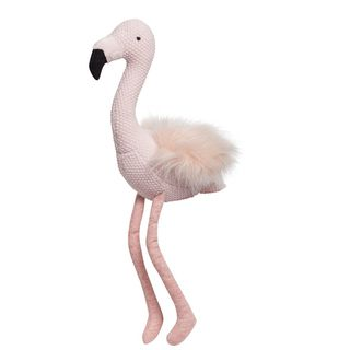 Florence the Flamingo by Lily and George