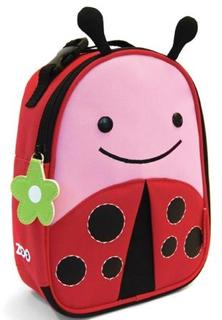 Skip Hop Zoo Lunch Bags