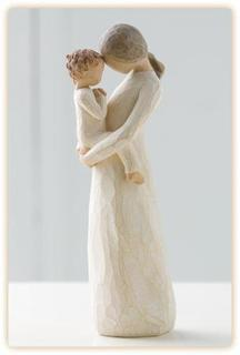Tenderness Figurine