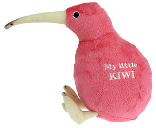 My Little Kiwi Pink