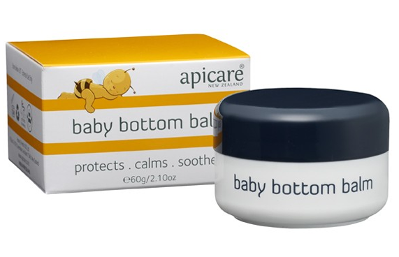 Baby Bottom Balm by Apicare