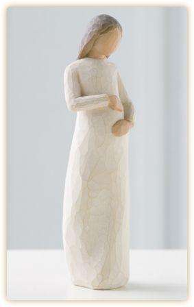 Cherish Figurine