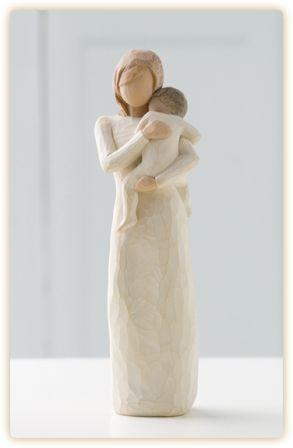 Child of my Heart Figurine
