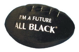 I'm a Future All Black Ball