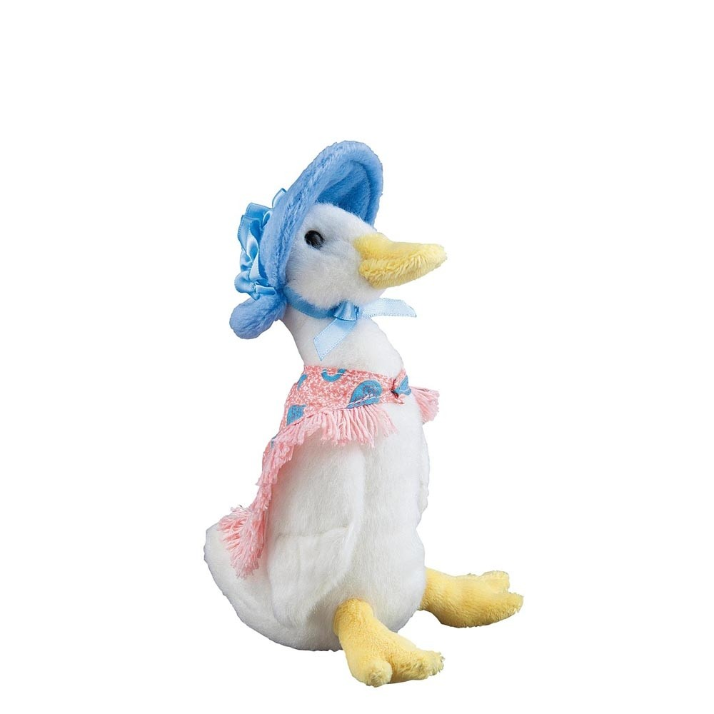 Jemima Puddle Duck Medium