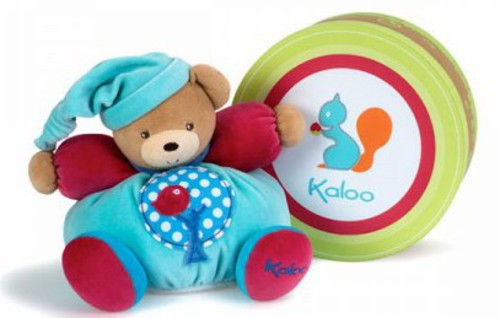 Kaloo Colours  Bear Medium