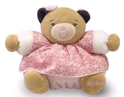 Kaloo Petite Rose Bear Small Pretty