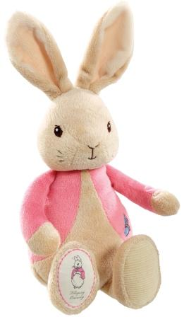 My First Flopsy Rabbit Soft Toy