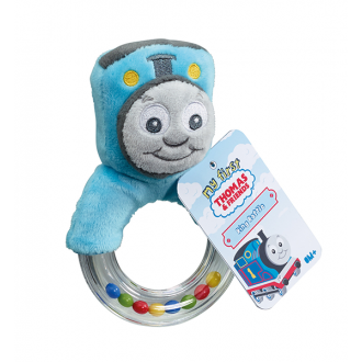 My First Thomas Ring Rattle