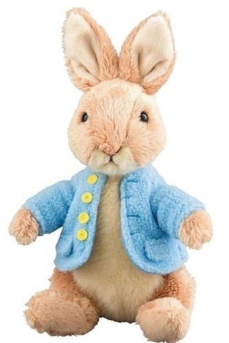 Peter Rabbit Toy Small