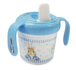 Peter Rabbit Training Mug