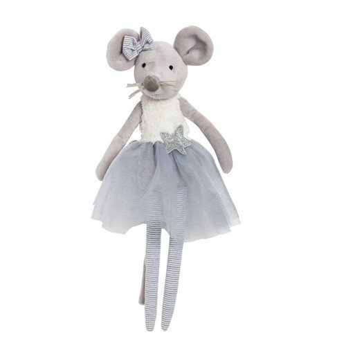 Tina Ballerina Mouse by Lily and George