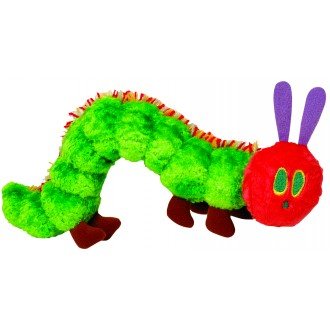Very Hungry Caterpillar Soft Toy