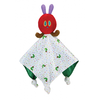 The Very Hungry Caterpillar Comforter