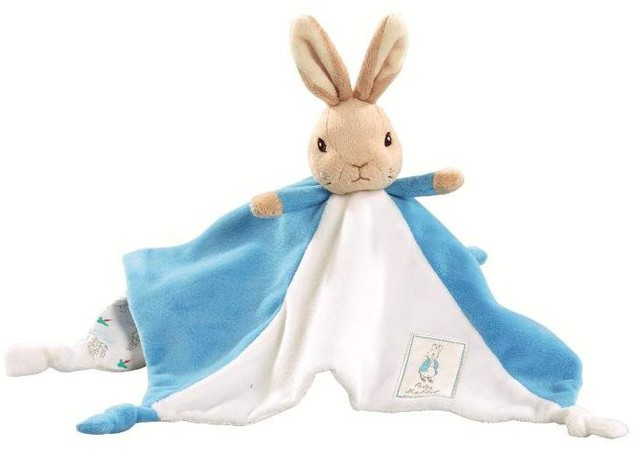 Peter Rabbit Baby Comfort Toy