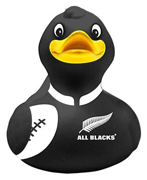 All Blacks Bath Ducks