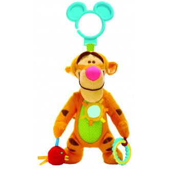 Tigger Attachable Activity Toy