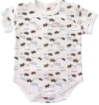 Buzzy Bee Baby Clothes